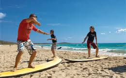 Surf Schhol